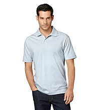 Van Heusen® Men's Studio Interlock Polo
