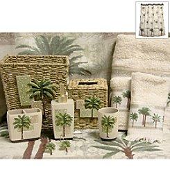 Bacova™ Citrus Palm Bath Collection