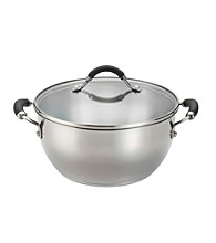 KitchenAid® Stainless Steel 5.5-qt. Covered Casserole