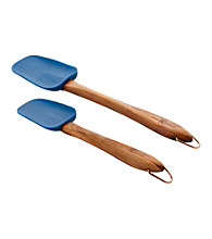 Paula Deen® Signature Tools 2-pc. Blueberry Spoonula Set