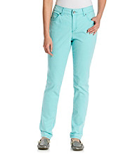 Ruff Hewn Skinny Colored Denim
