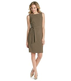 Tahari by Arthur S. Levine® Basic Sheath Dress