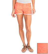 Levi's® Juniors' Catalina Cuffed Short