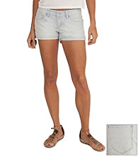 Levi's® Juniors' Catalina Striped Cuffed Short