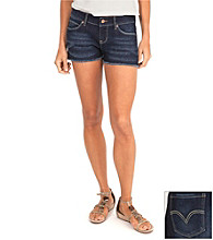 Levi's® Juniors' Raw Edge Short