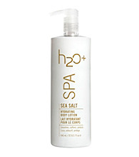 H2O Plus Sea Salt Body Lotion Jumbo (A $84 Value)