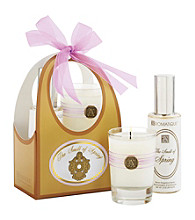 Aromatique Smell of Spring Thinking of You Set