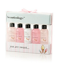 Baylis & Harding 5-PC Beauticology Bath Set