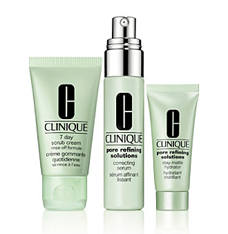 Clinique Pore Concern Kit