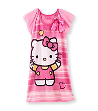 Hello Kitty® Girls' 4-10 Pink Pops Dorm