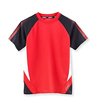 ASICS® Boys' 8-20 Short Sleeve Everyday Performance Tee