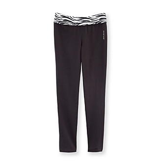 Mambo® Girls' 7-16 Skinny Yoga Pants