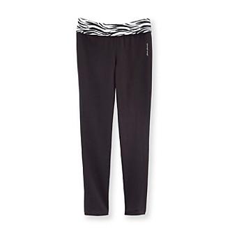 Mambo® Girls' 7-16 Skinny Yoga Pants