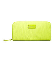 Nine West® Bright Lights Zip Around Wallet