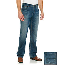 Tommy Bahama® Men's Vintage Medium Standard Blue Dylan Jeans