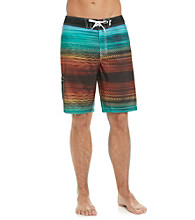 Mambo® Men's Rainbow Side Pocket Board Short