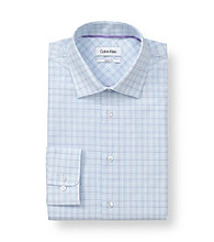 Calvin Klein Men's Sea Calm Multi-Plaid