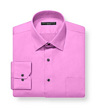Geoffrey Beene® Men's Long Sleeve Solid Spread Dress Shirt