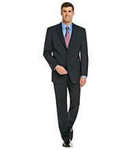 Jones New York® Men's Navy Solid Suit