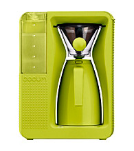 Bodum® Bistro B.Over 40 oz. Electric Coffee Brewer
