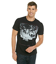 Calvin Klein Jeans® Men's Black
