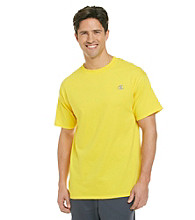 Champion® Men's Meringue Short Sleeve Jersey Tee