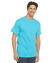 Champion® Men's Turk & Caicos Short Sleeve Jersey Tee