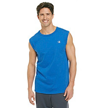Champion® Men's Team Blue Jersey Muscle Tee
