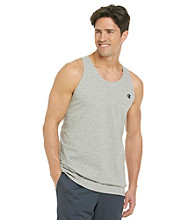 Champion® Men's Oxford Grey Jersey Tank