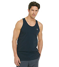 Champion® Men's Navy Jersey Tank
