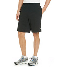 Champion® Men's Black Jersey Short with Pockets