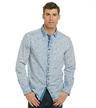 Guess Men's Chalk Blue
