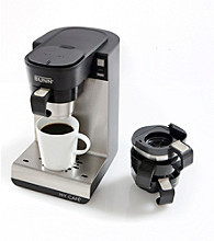 Bunn® My Cafe MCU® Universal 4-in-1 Single Serve Brewer