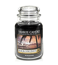 Yankee Candle® Black Coconut