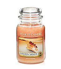 Yankee Candle® Golden Sands