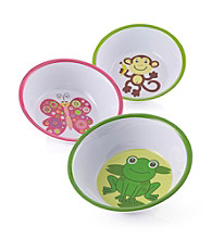 LivingQuarters Kids Small Bowl
