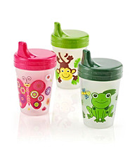 LivingQuarters Kids Cup with Lid