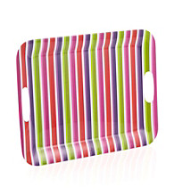 LivingQuarters Samba Serving Tray