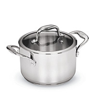 Guy Fieri 3-qt. Stainless Steel Soup Pot
