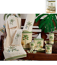 Williamsburg by Avanti® Catesby Palms Bath Collection