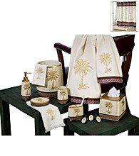 Avanti® Oasis Palm Bath Collection