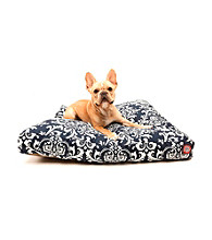 Majestic Home Goods French Quarter Small Rectangle Pet Bed