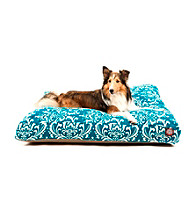 Majestic Home Goods French Quarter Medium Rectangle Pet Bed