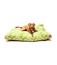 Majestic Home Goods French Quarter Large Rectangle Pet Bed