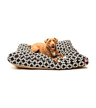 Majestic Home Goods Links Large Rectangle Pet Bed