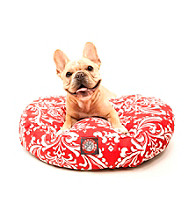 Majestic Home Goods French Quarter Small Round Pet Bed