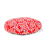 Majestic Home Goods French Quarter Large Round Pet Bed
