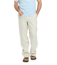 Paradise Collection® Men's Linen Drawstring Pant