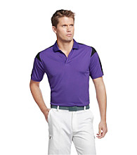 Izod® Men's Colorblocking Polo