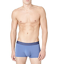 Calvin Klein Men's Water Reflection Micro Modal Trunk